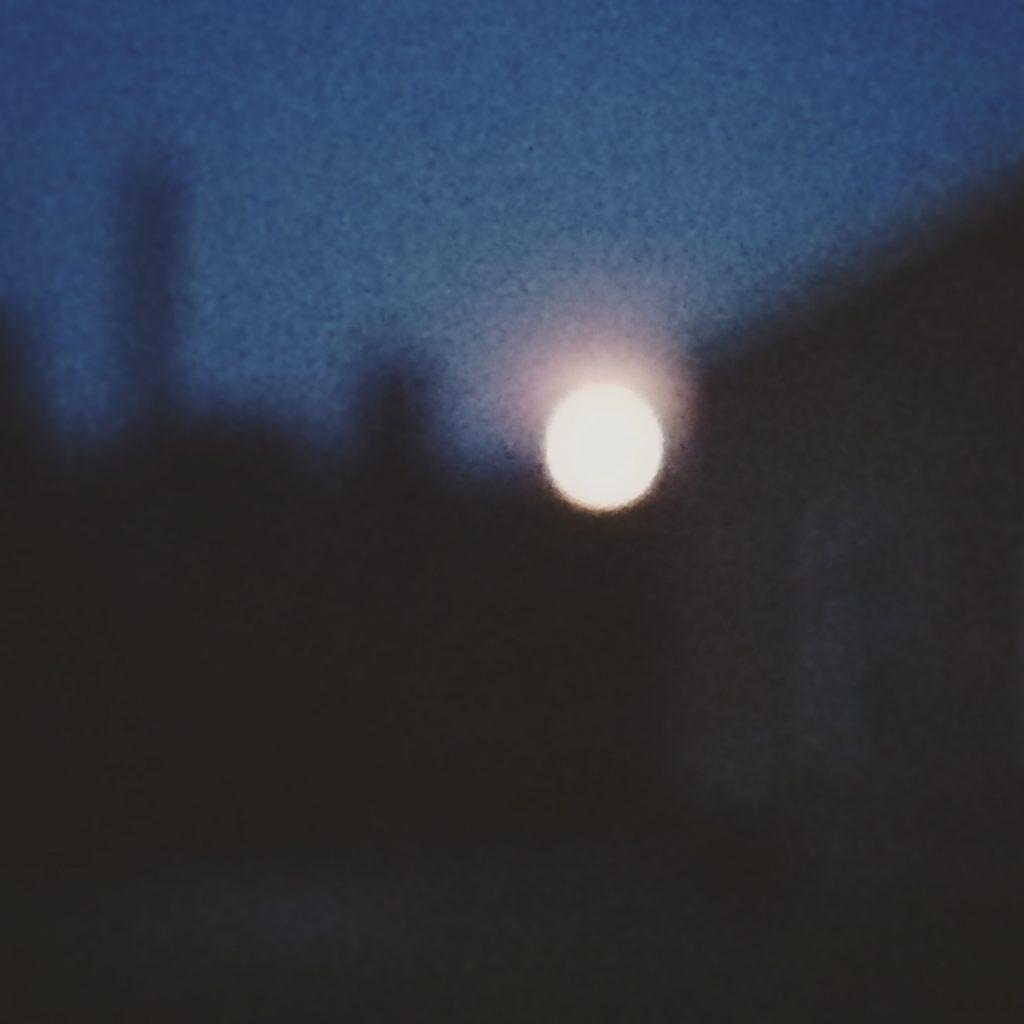 Moon Blur